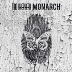 Mad Shepherd  -  Monarch 1 - fanzine