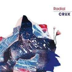 Radial – Crux 8 - fanzine
