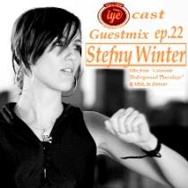 IYECAST GUESTMIX EP.22 – STEFNY WINTER 1 - fanzine