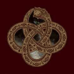 Agalloch - The Serpent & The Sphere 1 - fanzine