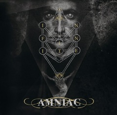 Amniac - Infinite 1 - fanzine