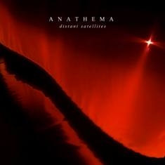 Anathema – Distant Satellites 1 - fanzine