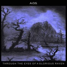 A.O.S. - Through The Eyes Of A Glorious Raven 1 - fanzine