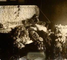 Aphonic Threnody & Ennui – Immortal In Death 8 - fanzine