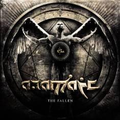 Aramaic - The Fallen 3 - fanzine