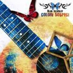 Blue Scarlet – Colori Sospesi 12 - fanzine