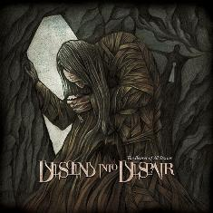 Descend Into Despair - The Bearer of All Storms 1 - fanzine