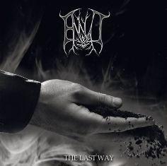 Ennui – The Last Way 1 - fanzine