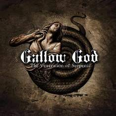 Gallow God - The Veneration of Serpents 12 - fanzine
