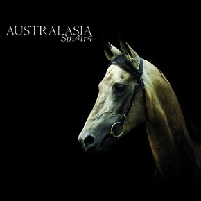 Australasia - Sin4tr4 11 - fanzine