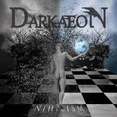 Darkaeon - Nihilism 1 - fanzine