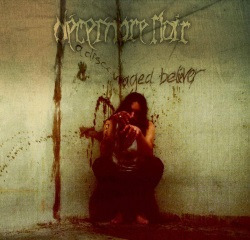 Decembre Noir - A Discouraged Believer 1 - fanzine