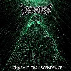 Desecresy  -  Chasmic Transcendence   1 - fanzine