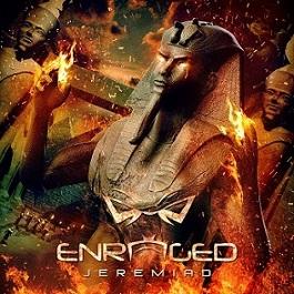 Enraged - Jeremiad 5 - fanzine