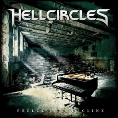 HellCircles - Prelude To Decline      1 - fanzine