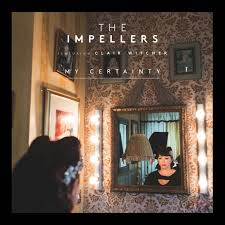 The Impellers – My Certainty 1 - fanzine