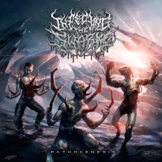 Infecting The Swarm – Pathogenesis 9 - fanzine