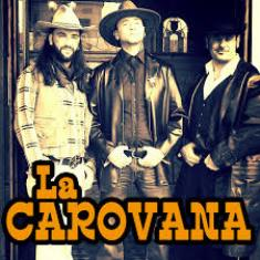 Paranza Vibes feat. Terron Fabio – La Carovana 1 - fanzine