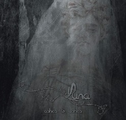 Luna - Ashes to Ashes 1 - fanzine