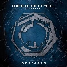 Mind Control  - Heptagon  1 - fanzine