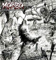 Morbo - Addiction To Musickal Dissection 1 - fanzine
