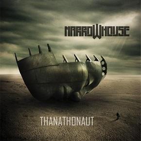 Narrow House – Thanathonaut 1 - fanzine