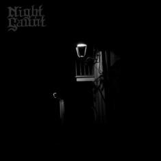 Night Gaunt - Night Gaunt 4 - fanzine
