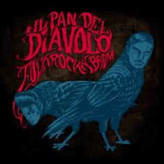 Il Pan Del Diavolo – Folkrockaboom 1 - fanzine