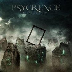 Psycrence - A Frail Deception 12 - fanzine