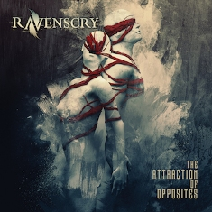 Ravenscry - The Attraction Of Opposites 7 - fanzine
