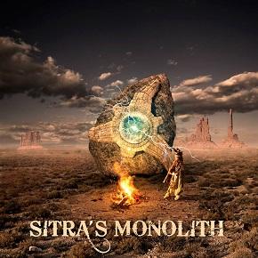 Sitra's Monolith - Sitra's Monolith 1 - fanzine