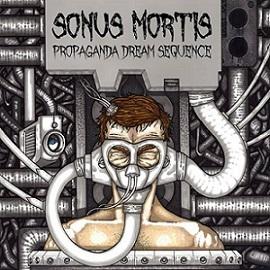 Sonus Mortis - Propaganda Dream Sequence 6 - fanzine