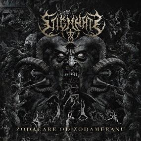 Stigmhate - Zodacare Od Zodameranu 4 - fanzine