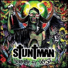 Stuntman - Incorporate The Excess 1 - fanzine