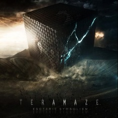 Teramaze -  Esoteric Symbolism        1 - fanzine