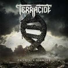 Terracide - Existence Asunder 5 - fanzine