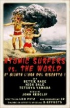 MUTANT SURFERS (versione cd) by Mr H 1 - fanzine