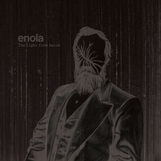 Enola - The Light From Below 10 - fanzine