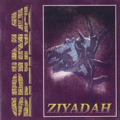 Spina Bifida - Ziyadah 2 - fanzine