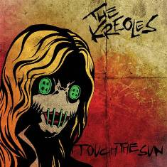 The Kreoles - Touch The Sun 10 - fanzine