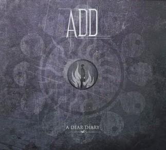 ADD - A Dear Diary 1 - fanzine