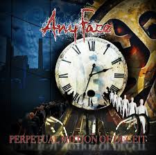 Any Face - Perpetual Motion Of Deceit 1 - fanzine