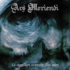 Ars Moriendi - La Singulière Noirceur d'un Astre 1 - fanzine