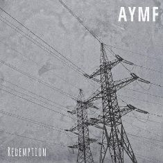 A Young Man's Funeral – Redemption 8 - fanzine