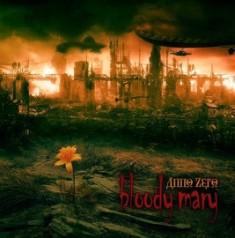 Bloody Mary - Anno Zero 1 - fanzine