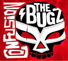 The Bugz - Confusion 1 - fanzine