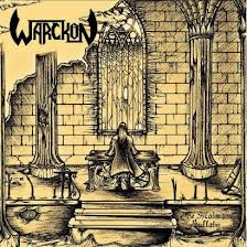 Warckon - The Madman's Lullaby 1 - fanzine