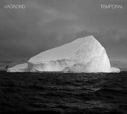 Vagrond - Temporal 1 - fanzine