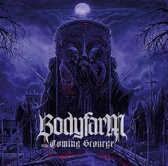 Bodyfarm - The Couming Scourge 1 - fanzine