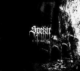 Spektr - Cypher 1 - fanzine